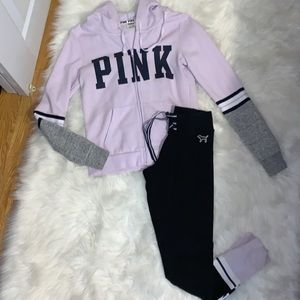 VS PINK OUTFIT